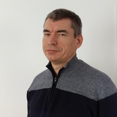 Ing. Peter Tomčo