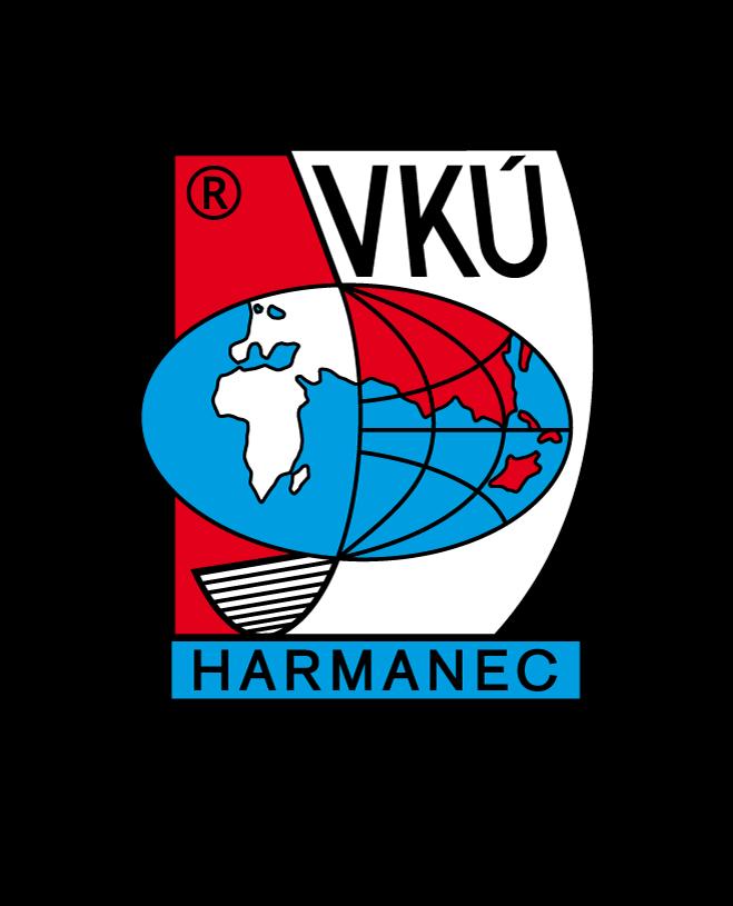 Logo VKÚ Harmanec