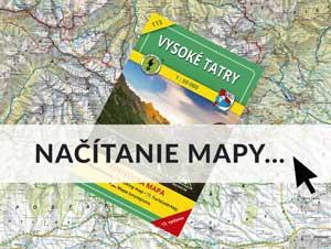 TM 113 – Vysoké Tatry