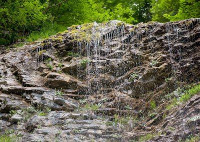 Malé jarné objavovanie – Kráľ nízkotatranských vodopádov