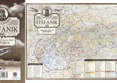 Výročná letecká mapa len u nás!