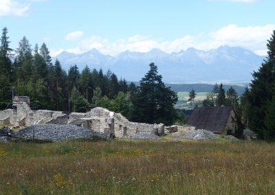 Potulky Slovenským rajom