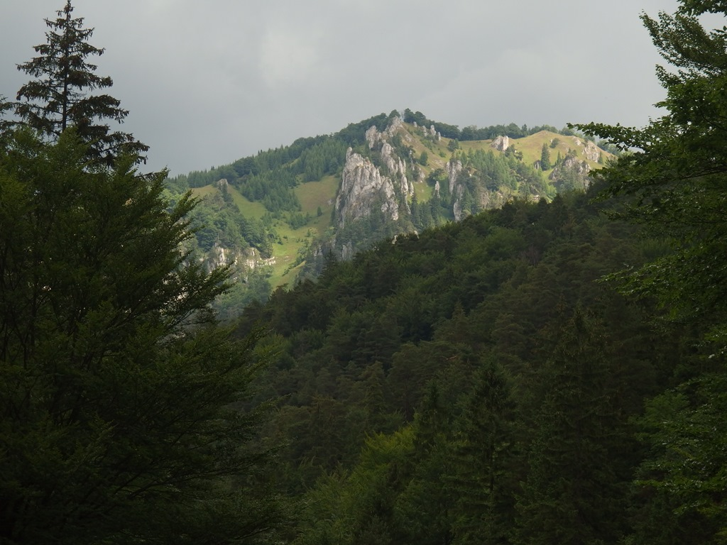 Za krásami Gaderskej a Blatnickej doliny na bicykli