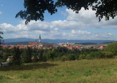 Za bazilikami na Mariánskej hore a v Levoči