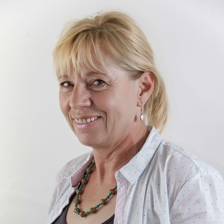PhDr. Eva Pešková