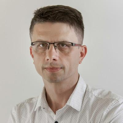 Pavol Biely