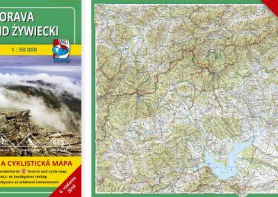 TM 102 Orava – Beskid Zywiecki prichádza k vám