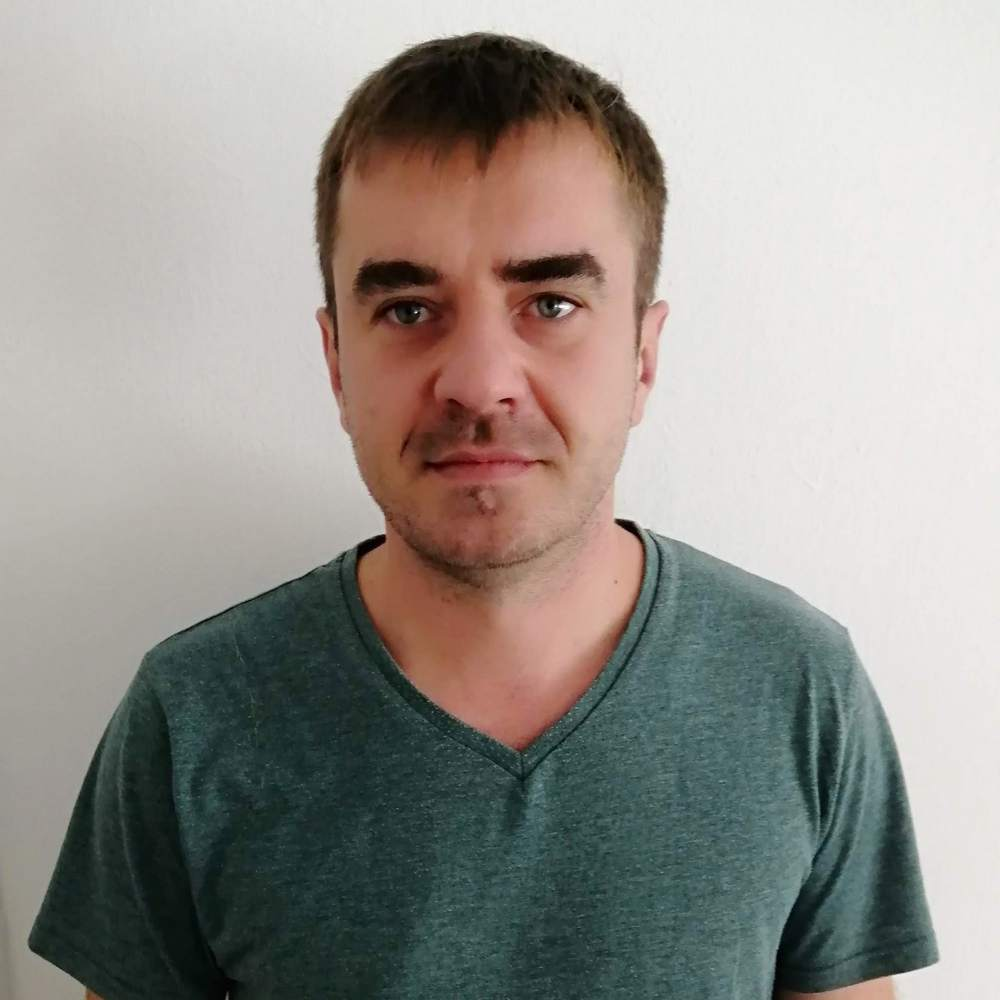 Peter Mišina