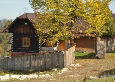 Ku novej rozhľadni na dolných Kysuciach medzi dolinou riek Kysuce a Bystrice