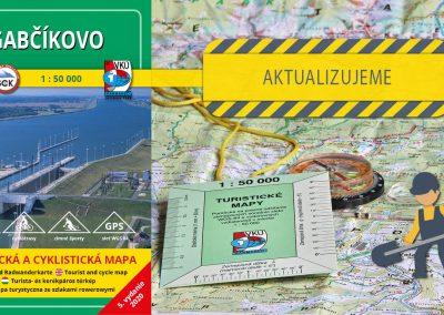 TM 143 – Gabčíkovo sa dočká svojej aktualizácie