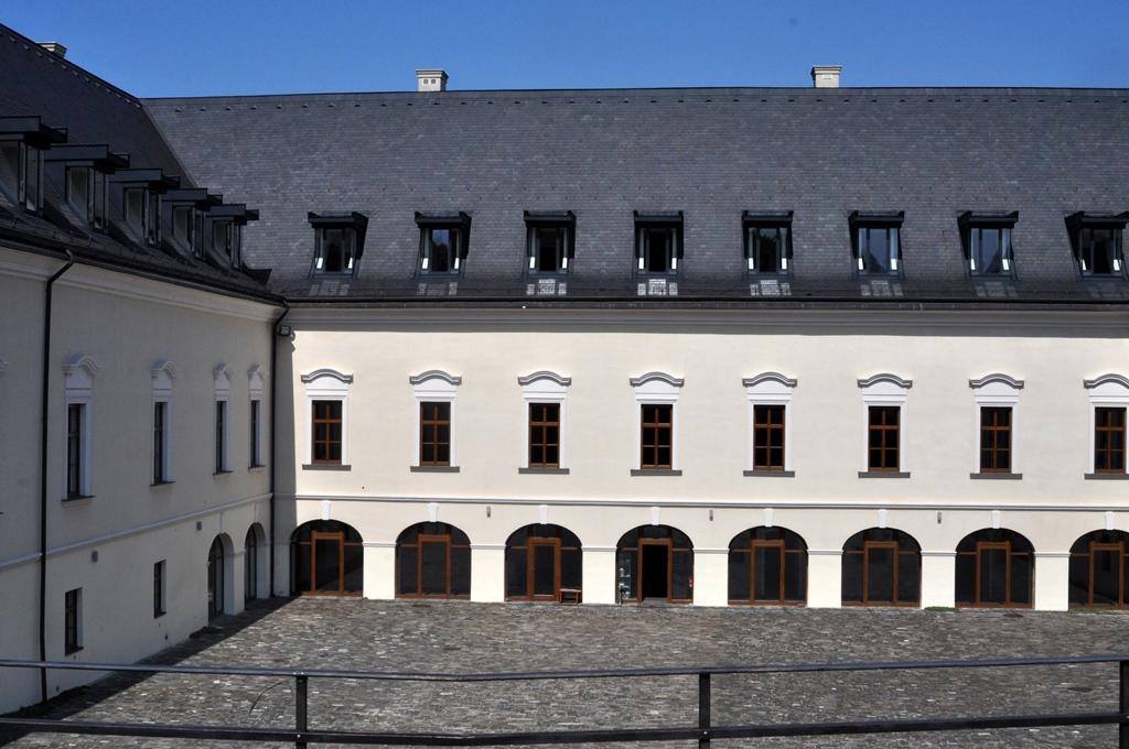 Na honosnom Vígľašskom zámku