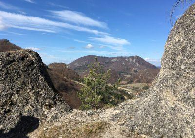 Malé jarné objavovanie – Havrania skala v Súľovských vrchoch