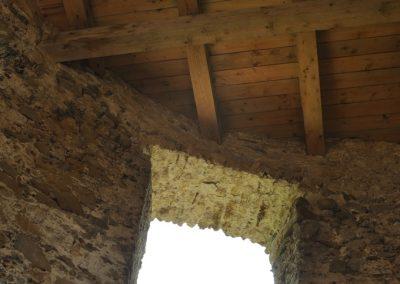 rekonštrukcia hradu