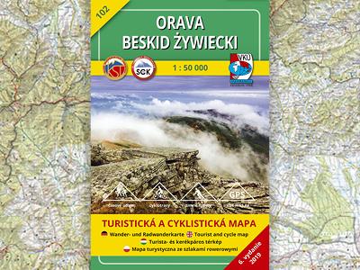 TM 102 Orava – Beskid Żywiecki