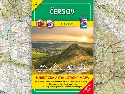 TM 104 Čergov