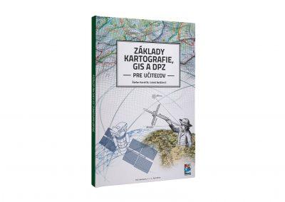 Vydali sme pre študentov geografie a učiteľov geografie novú didaktickú pomôcku