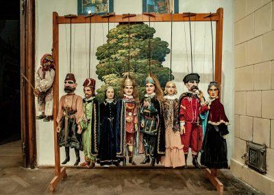 Múzeum hračiek