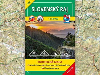 TM 124 Slovenský raj