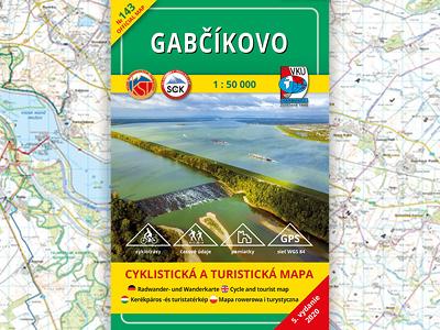 TM 143 Gabčíkovo