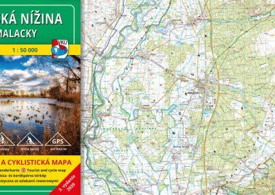 NOVINKA! TM 150 Borská nížina – Malacky