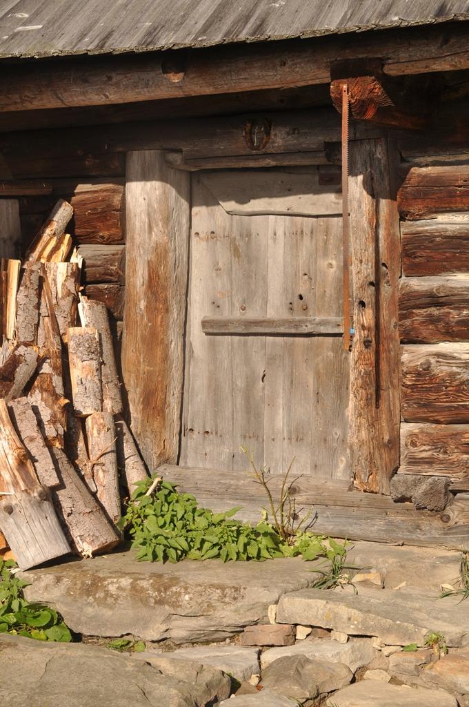 Brýzgalky v Kysuckých Beskydoch