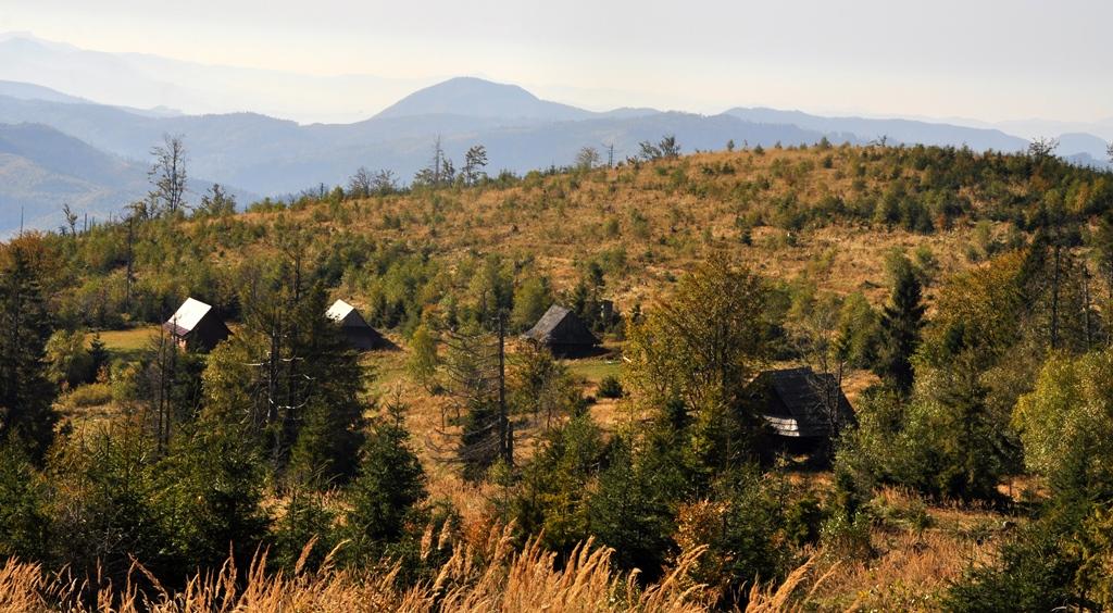 Návšteva jedinečných Brýzgaliekv Kysuckých Beskydoch