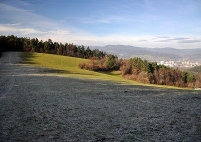 Bytčianska výhľadňa v Súľovských vrchoch