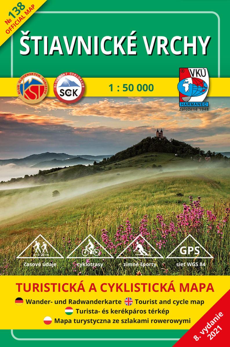 tm9 Malé Karpaty - Juh