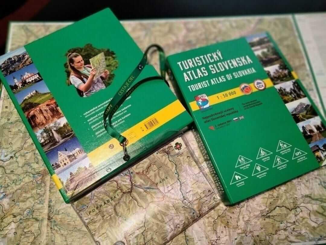 turisticky atlas
