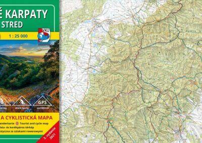 TM 10 Malé Karpaty – Stred!