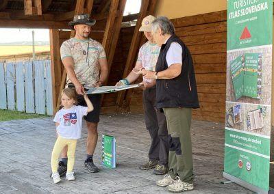 Po 16 rokoch sme pokrstili druhé vydanie Turistického atlasu Slovenska